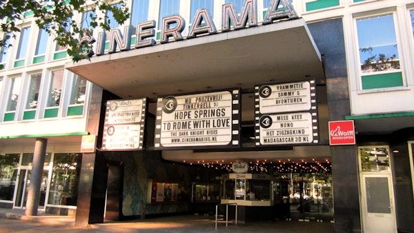introducing: cinerama | cineville